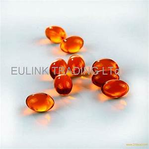 Hippophaes Sea Buckthorn Oil Capsules Products China
