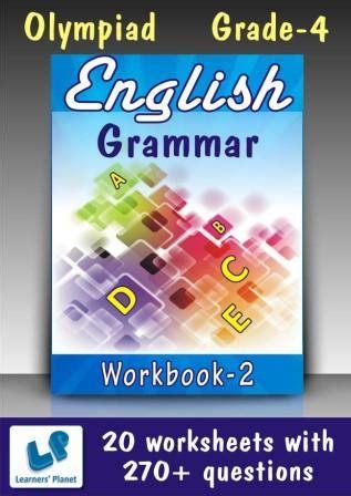 english grammar worksheets  class  kids