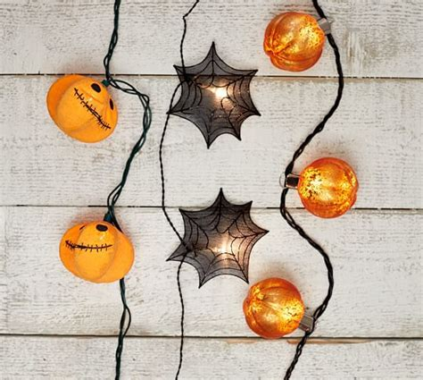 burlap lantern string lights o lantern burlap string lights pottery barn