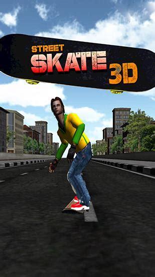 skate baixar do jogos 3d