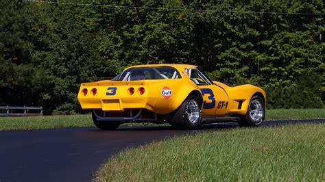 chevrolet corvette race car  kissimmee