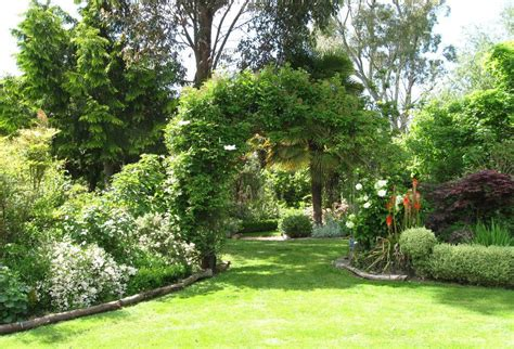 large garden   broken    series