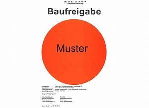 Terrassenüberdachung Baugenehmigung Baden Württemberg : bauantrag stadt baden baden ~ A.2002-acura-tl-radio.info Haus und Dekorationen