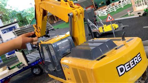 john deere mini excavator toy wow blog