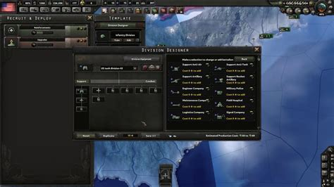 best template hearts of iron 4 hearts of iron 4 us tank division historical template