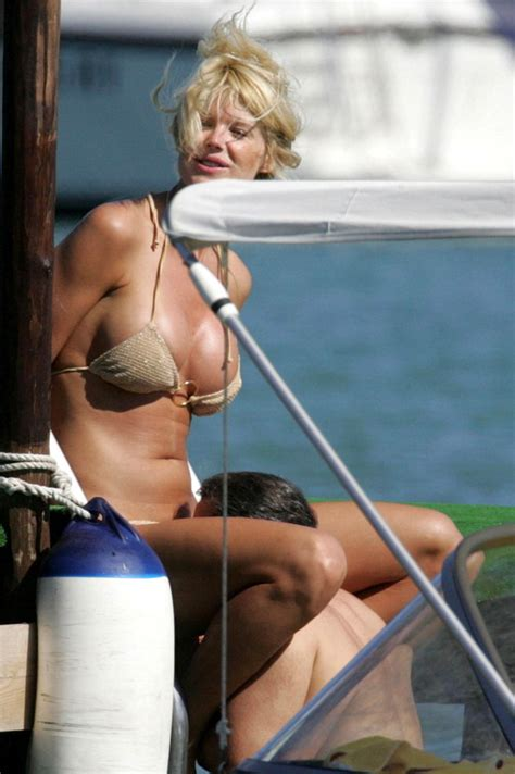 Victoria Silvstedt Gets Her Pussy Eaten Latest Celebrity Scandals