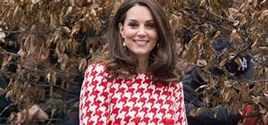 PICS: Kate Middleton pays tribute to Princess Diana in ...