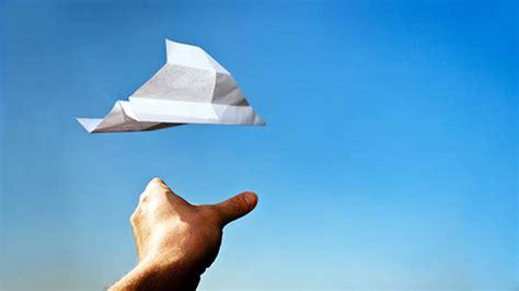 papierflieger selber basteln papierflieger basteln hobby community