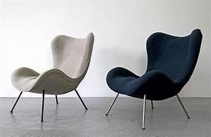 Lounge Sessel Von Fritz Neth 12 Adore Modern Ideen
