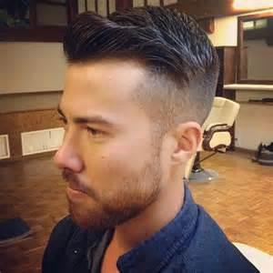 coupe cheveux homme dessus court cotã coupe homme court coté dessus