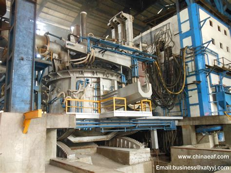 steelmaking electric arc furnacesteel furnace xian tengye xian tengye metallurgical