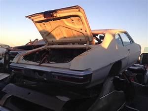 1971 Pontiac Lemans   71po1348d