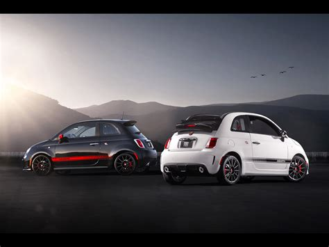 Fiat 500c 4k Wallpapers by 2013 Fiat 500 Abarth And 500c Abarth Duo 1920x1440