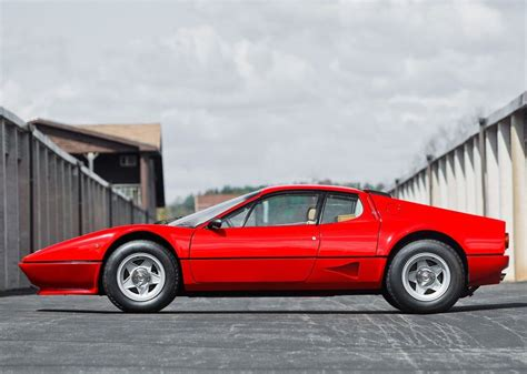 REARVIEW | Ferrari BB512 Design Analysis w/ *BONUS ...