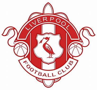 Liverpool Badge Club Fc Football Crest Clipart