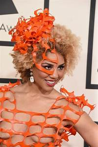 Joy Villa39s Grammys Dress Was Barely A Dress The Independent