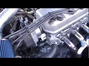 Replacing Engine Coolant Temperature Sensor On 1999 Honda