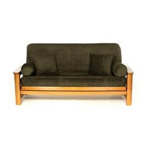 lifestyle covers ashville futon slipcover walmart com