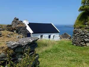Great Blasket Island Ireland
