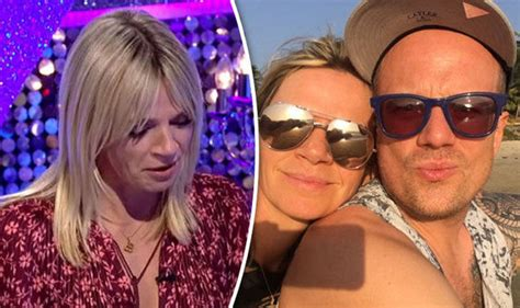 Strictly Come Dancing 2017: Zoe Ball pays touching tribute ...