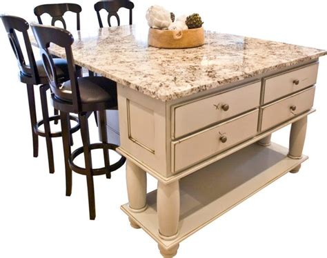 movable kitchen island with seating portable kitchen island with seating for 4 for the home