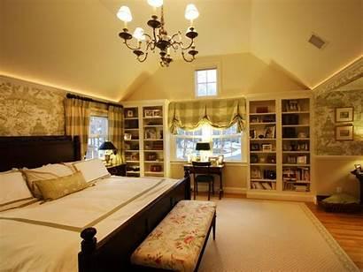 Master Bedroom Hgtv Bed King Contemporary Trends