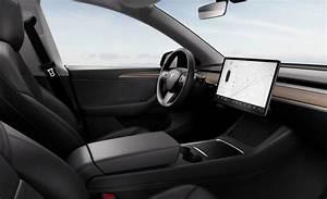 Tesla updates interior design of Model Y electric SUV - Top Tech News