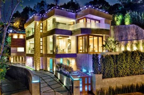 awesome house  beverly hills barnorama
