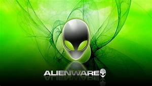 alienware logo green Quotes