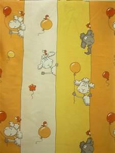 Vorhang Gelb Blickdicht : deko stoff gardine vorhang kinder wei gelb orange schafe blickdicht meterwar ebay ~ Markanthonyermac.com Haus und Dekorationen