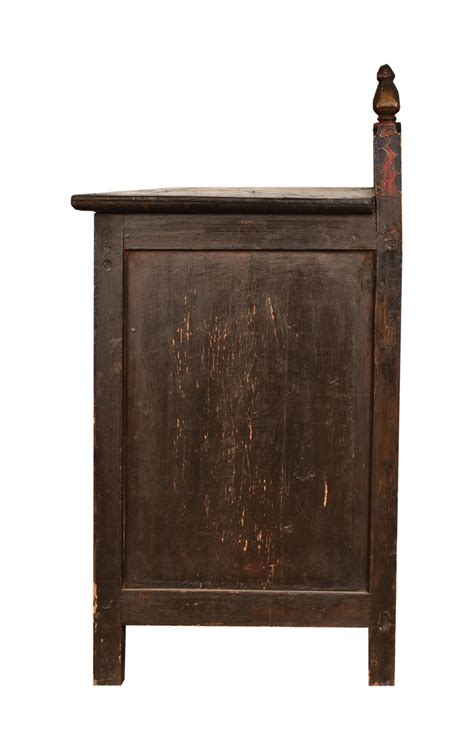 antique home furniture tibetan cabinent sarajo 1272