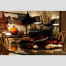 15 Easy Halloween Decoration Ideas For Your Home  Coulters
