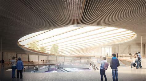 Bid Bid New Renderings Of Big And Silvio D Ascia Architecture S