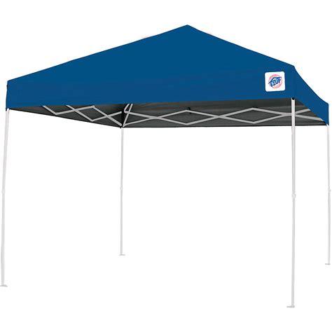 envoy  straight leg instant canopy  sq ft coverage ebay
