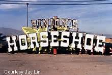 Roadside Peek Las Vegas Neon Sign Graveyard 1