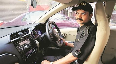 driver drivers indian year stories mumbai clients ferrying starts listening express