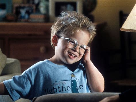 Jonathan Lipnicki Says He Was Bullied 'relentlessly' In School After 'jerry Maguire'  Abc News