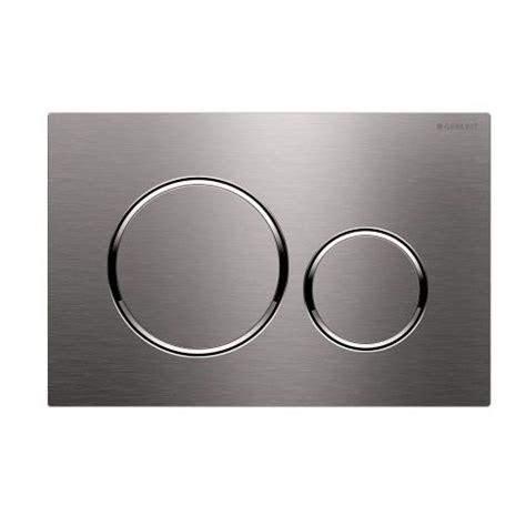 sigma 20 geberit geberit sigma 20 dual flush cistern plate uk bathrooms