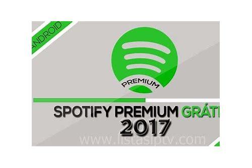 baixar apk spotify premium