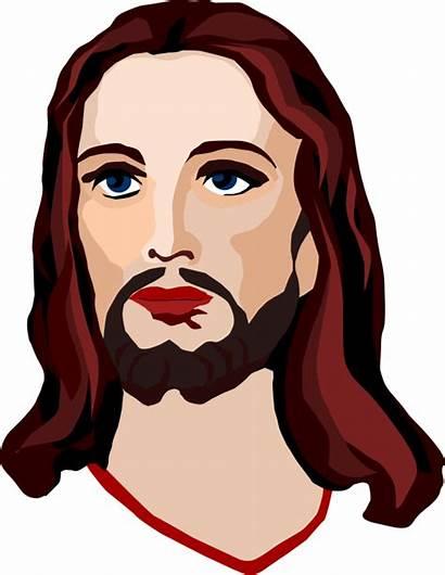 Jesus Christ Clipart Svg