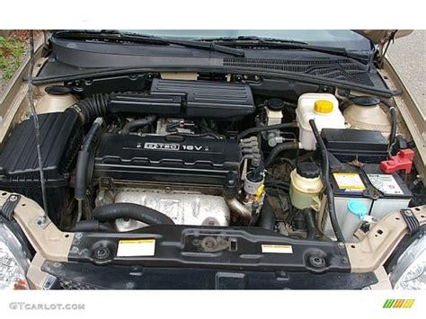 repair voice data communications 2007 suzuki forenza engine control 2008 suzuki forenza standard forenza model 2 0 liter dohc 16 valve 4 cylinder engine photo