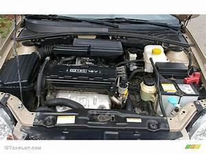 2008 Suzuki Forenza Standard Forenza Model 2 0 Liter Dohc