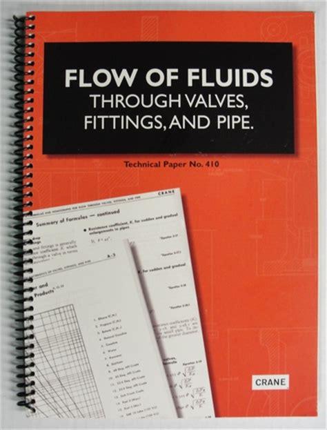 flow  fluids  valves fittings  pipe