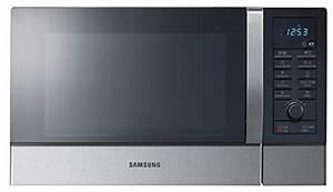 Samsung Waschmaschine Schwarz : samsung ce109mtst1xeg mikrowelle 900 w 28 l schwarz 5 auftauprogramme kindersicherung die ~ Frokenaadalensverden.com Haus und Dekorationen