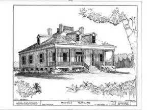 antebellum home plans bagatelle plantation louisiana southern style houses southern plantation style home plans