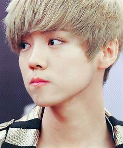 Forbes China on Luhan: Face to Face Talk (#37 on Forbes ...  Luhan