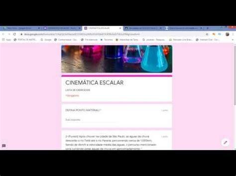 COMO CRIAR ATIVIDADES NO GOOGLE SALA DE AULA E CONFIGURAR ...