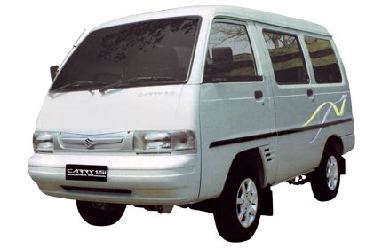 Suzuki Carry 1 5 Real Picture by Review Dan Harga Suzuki Carry 1 5 Real
