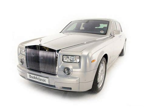 Rolls-royce Phantom For Hire In Potters Bar, London