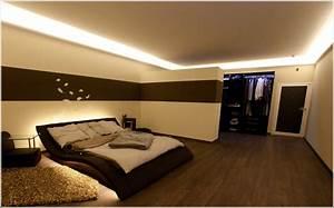 Led Beleuchtung Wohnzimmer : wohnzimmer mit led beleuchtung download page beste wohnideen galerie ~ Buech-reservation.com Haus und Dekorationen